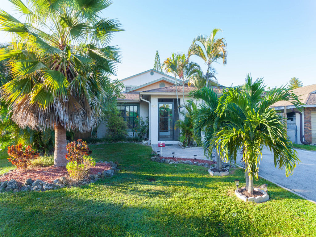 Naples Florida Vanderbilt Beach Vacation Home Photo Gallery